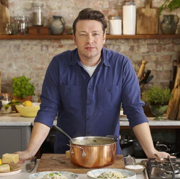 Jamie Oliver Contact Address, Phone Number, Whatsapp Number, Email ID, Website 7