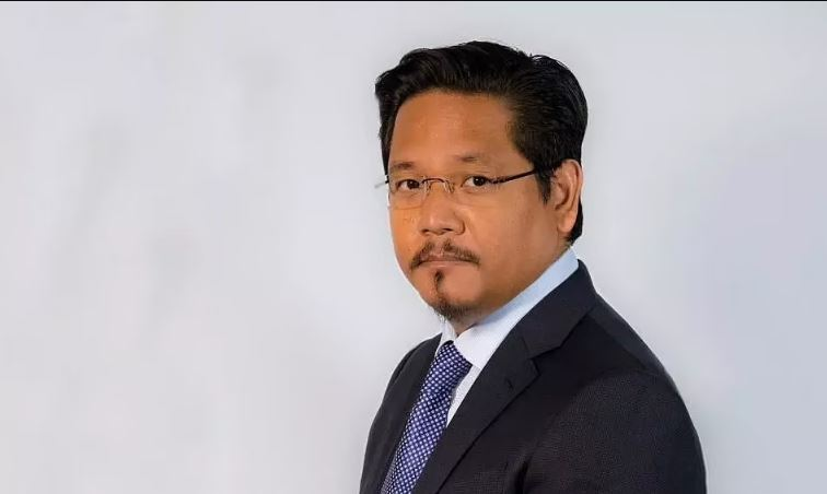 Conrad Sangma Contact Address, Phone Number, Whatsapp Number, Email ID, Website 6