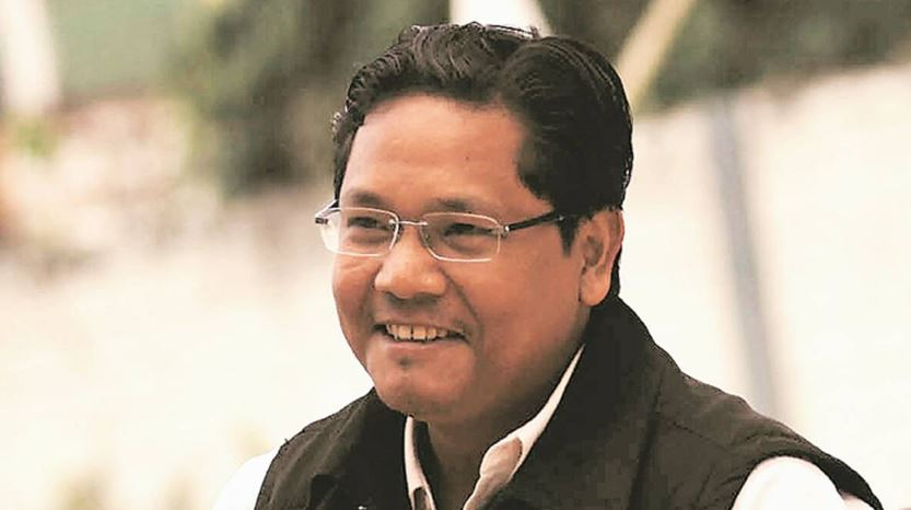 Conrad Sangma Contact Address, Phone Number, Whatsapp Number, Email ID, Website 2