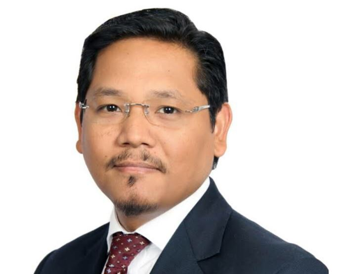 Conrad Sangma Contact Address, Phone Number, Whatsapp Number, Email ID, Website