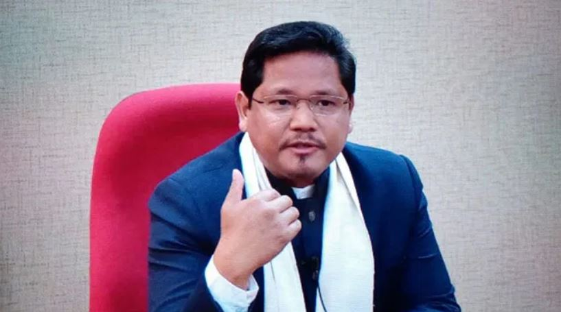 Conrad Sangma Contact Address, Phone Number, Whatsapp Number, Email ID, Website 3