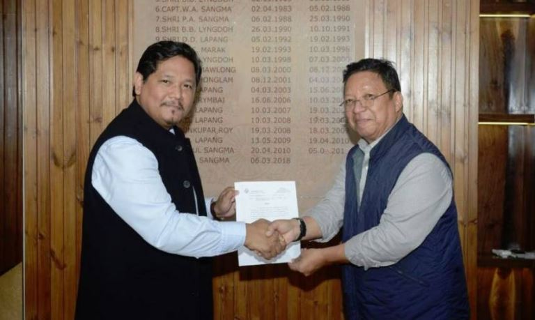 Conrad Sangma Contact Address, Phone Number, Whatsapp Number, Email ID, Website 5