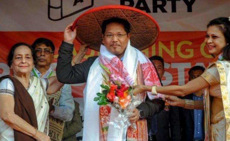 Conrad Sangma Contact Address, Phone Number, Whatsapp Number, Email ID, Website 7