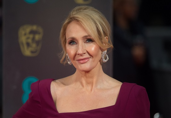 J.K. Rowling Contact Address, Phone Number, Whatsapp Number, Email ID, Website 39
