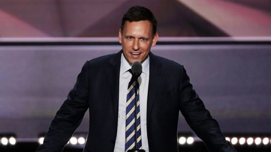 Peter Thiel Contact Address, Phone Number, Whatsapp Number, Email ID, Website 30
