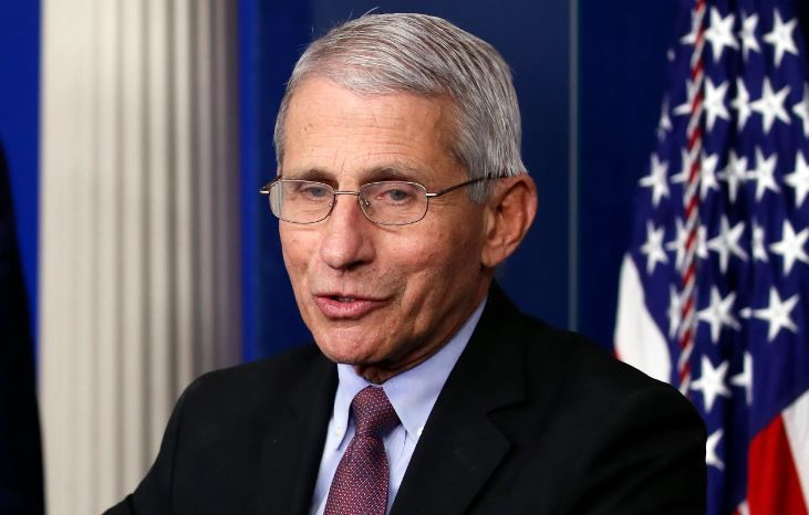 Anthony Fauci Contact Address, Phone Number, Whatsapp Number, Email ID, Website 5