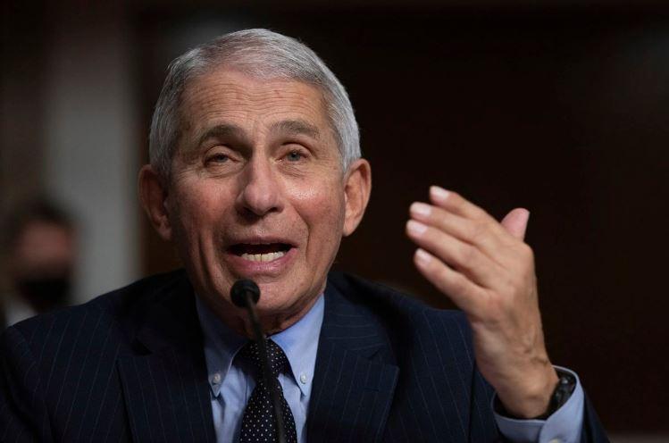 Anthony Fauci Contact Address, Phone Number, Whatsapp Number, Email ID, Website 4