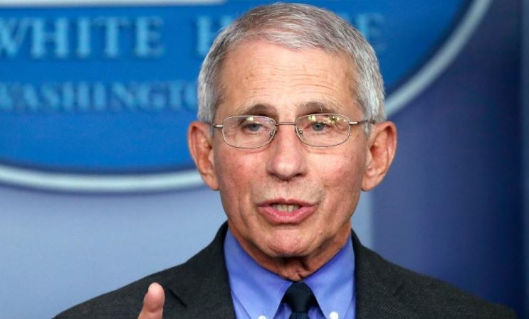 Anthony Fauci Contact Address, Phone Number, Whatsapp Number, Email ID, Website 3