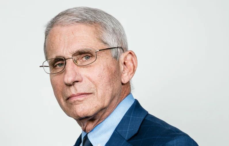 Anthony Fauci Contact Address, Phone Number, Whatsapp Number, Email ID, Website 2