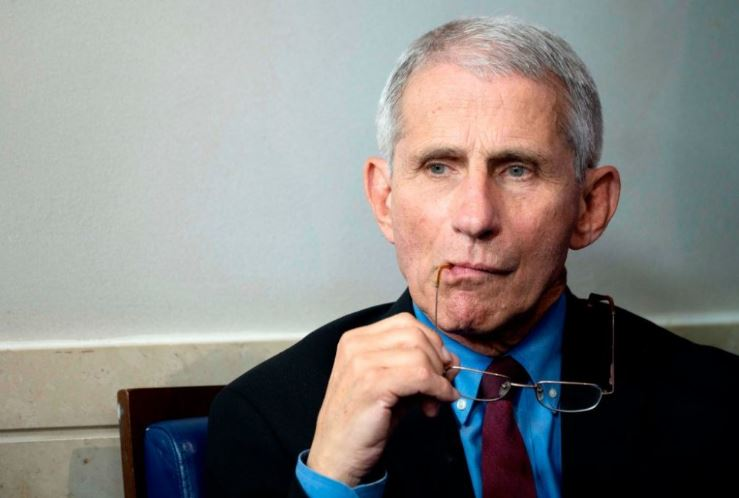 Anthony Fauci Contact Address, Phone Number, Whatsapp Number, Email ID, Website 6