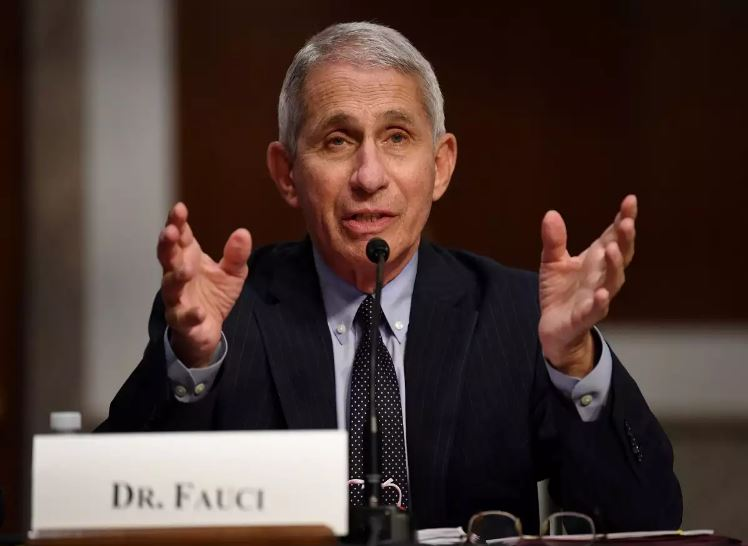 Anthony Fauci Contact Address, Phone Number, Whatsapp Number, Email ID, Website 7
