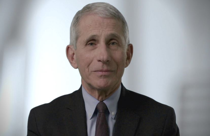 Anthony Fauci Contact Address, Phone Number, Whatsapp Number, Email ID, Website