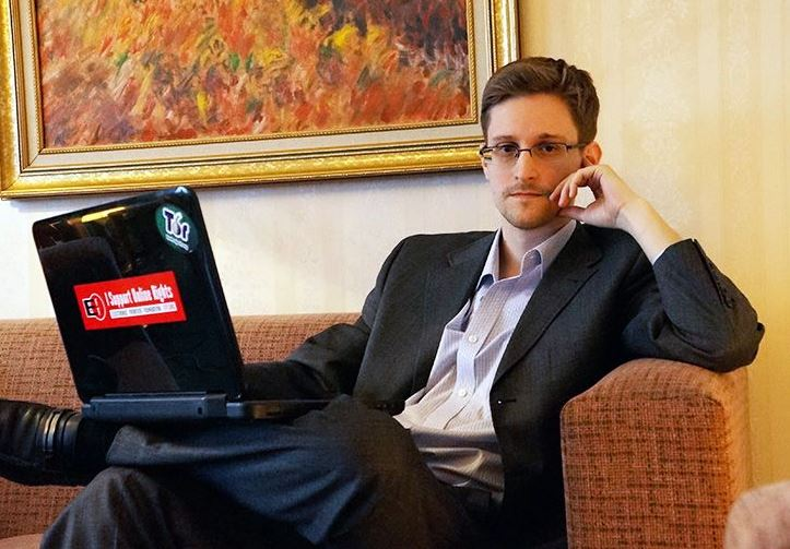 Edward Snowden Contact Address, Phone Number, Whatsapp Number, Email ID, Website 8