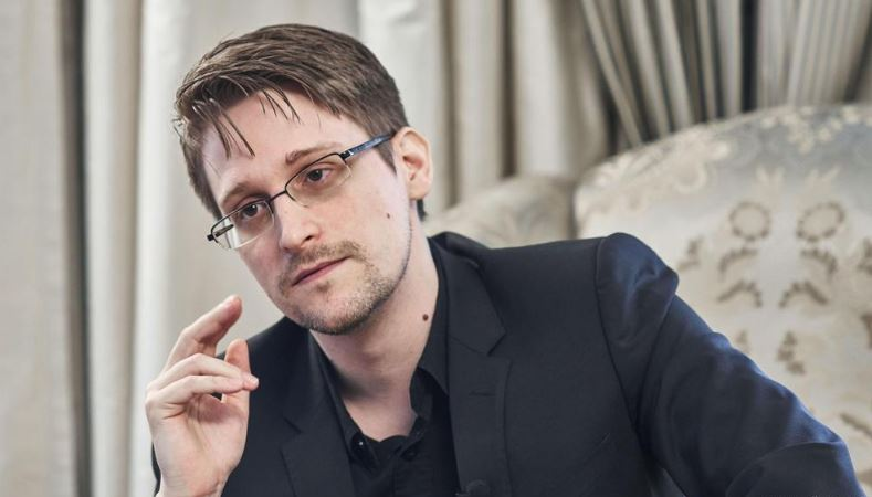 Edward Snowden Contact Address, Phone Number, Whatsapp Number, Email ID, Website 5