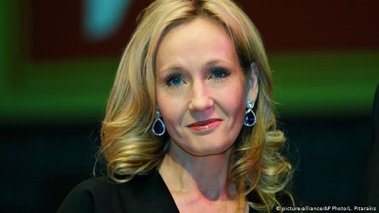 J.K. Rowling Contact Address, Phone Number, Whatsapp Number, Email ID, Website 40