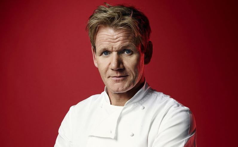 Gordon Ramsay Contact Address, Phone Number, Whatsapp Number, Email ID, Website 4
