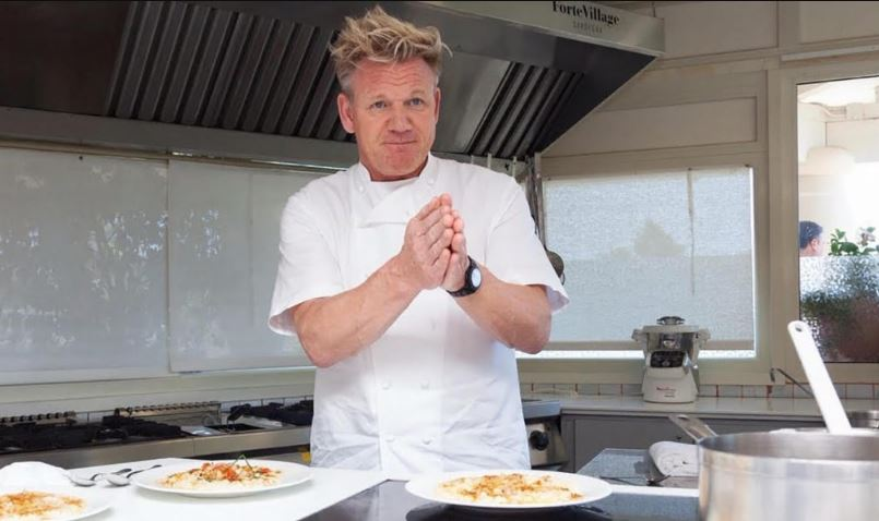 Gordon Ramsay Contact Address, Phone Number, Whatsapp Number, Email ID, Website 8