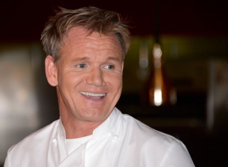 Gordon Ramsay Contact Address, Phone Number, Whatsapp Number, Email ID, Website 2