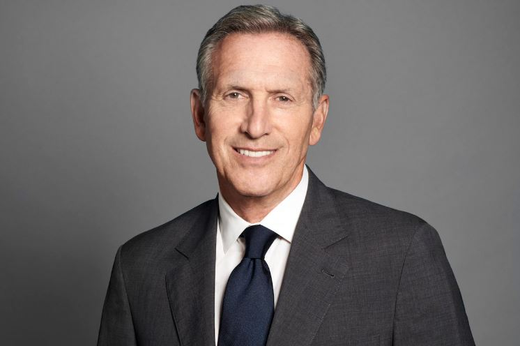Howard Schultz Contact Address, Phone Number, Whatsapp Number, Email ID, Website 1