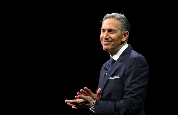 Howard Schultz Contact Address, Phone Number, Whatsapp Number, Email ID, Website 7