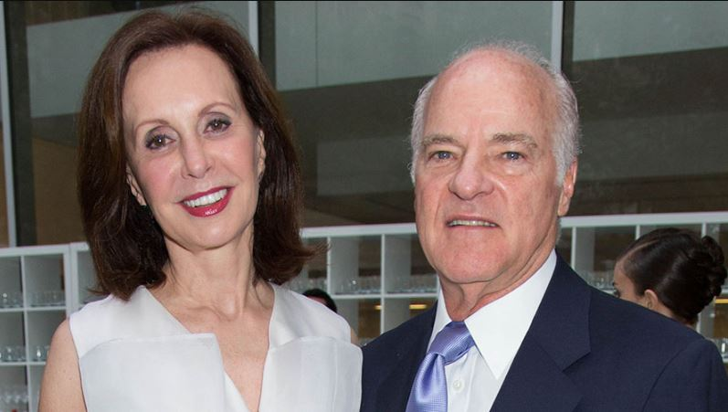 Henry Kravis Contact Address, Phone Number, Whatsapp Number, Email ID, Website 4