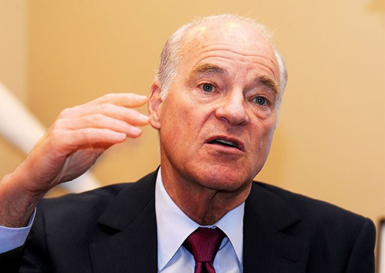 Henry Kravis Contact Address, Phone Number, Whatsapp Number, Email ID, Website 2