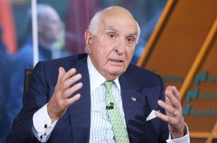 Ken Langone Contact Address, Phone Number, Whatsapp Number, Email ID, Website 2