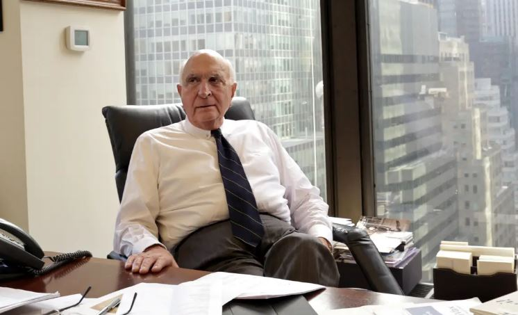 Ken Langone Contact Address, Phone Number, Whatsapp Number, Email ID, Website 5