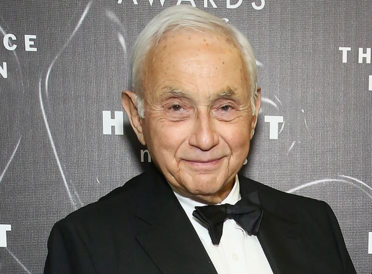 Les Wexner Contact Address, Phone Number, Whatsapp Number, Email ID, Website 1