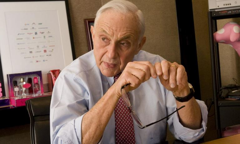 Les Wexner Contact Address, Phone Number, Whatsapp Number, Email ID, Website 3