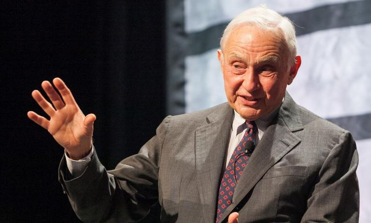 Les Wexner Contact Address, Phone Number, Whatsapp Number, Email ID, Website 5