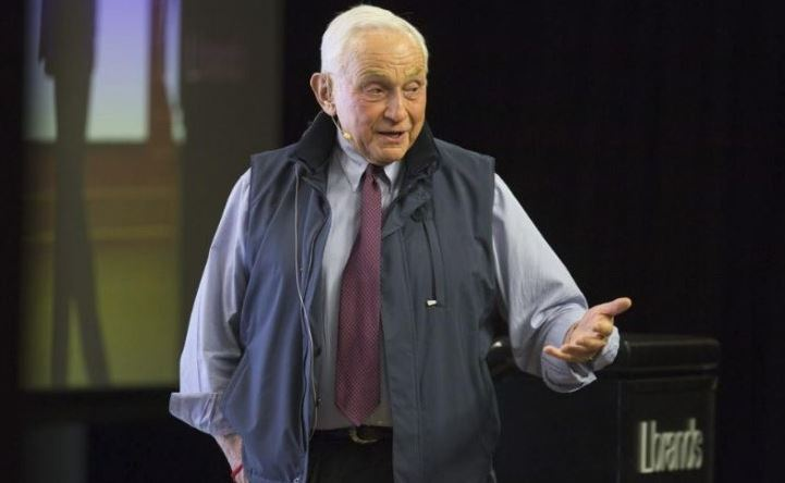 Les Wexner Contact Address, Phone Number, Whatsapp Number, Email ID, Website 8