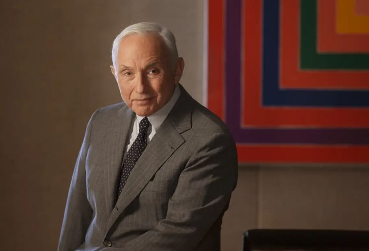 Les Wexner Contact Address, Phone Number, Whatsapp Number, Email ID, Website 7