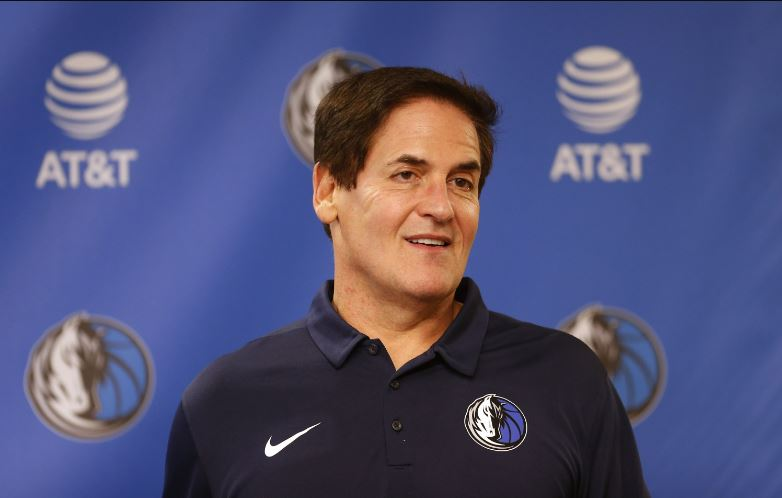 Mark Cuban Contact Address, Phone Number, Whatsapp Number, Email ID, Website 5