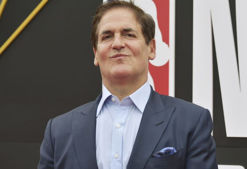 Mark Cuban Contact Address, Phone Number, Whatsapp Number, Email ID, Website 3