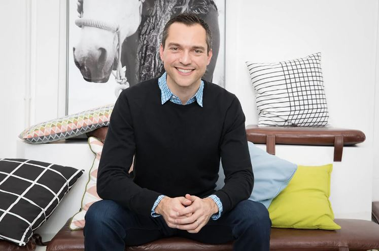 Nathan Blecharczyk Contact Address, Phone Number, Whatsapp Number, Email ID, Website 8