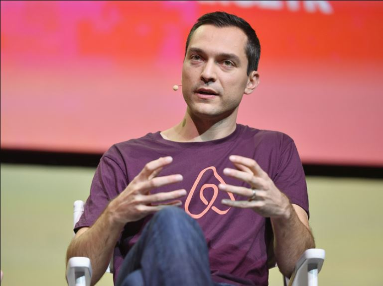 Nathan Blecharczyk Contact Address, Phone Number, Whatsapp Number, Email ID, Website 6