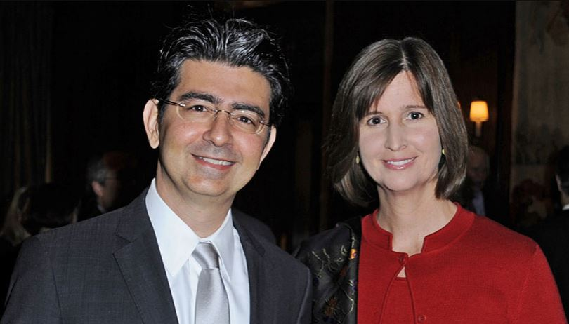 Pierre Omidyar Contact Address, Phone Number, Whatsapp Number, Email ID, Website 4