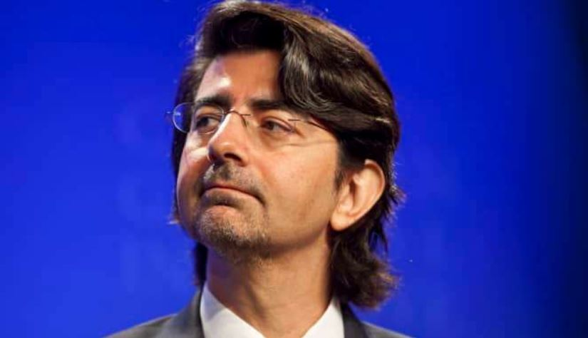 Pierre Omidyar Contact Address, Phone Number, Whatsapp Number, Email ID, Website 2