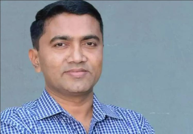 Pramod Sawant Contact Address, Phone Number, Whatsapp Number, Email ID, Website 3