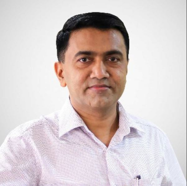 Pramod Sawant Contact Address, Phone Number, Whatsapp Number, Email ID, Website 1