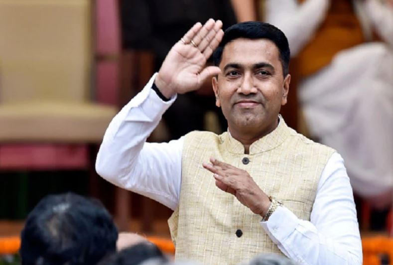 Pramod Sawant Contact Address, Phone Number, Whatsapp Number, Email ID, Website 8