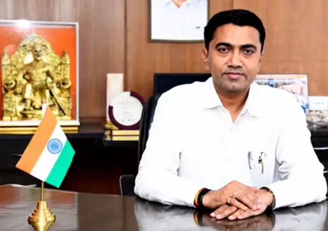 Pramod Sawant Contact Address, Phone Number, Whatsapp Number, Email ID, Website 7