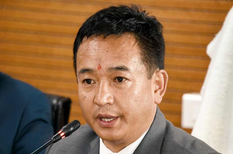 Prem Singh Tamang Contact Address, Phone Number, Whatsapp Number, Email ID, Website 4