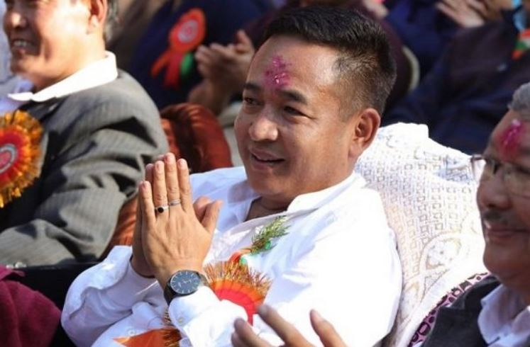 Prem Singh Tamang Contact Address, Phone Number, Whatsapp Number, Email ID, Website 7