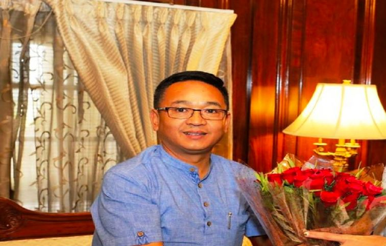 Prem Singh Tamang Contact Address, Phone Number, Whatsapp Number, Email ID, Website 6