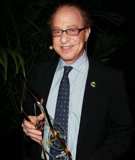Ray Kurzweil Contact Address, Phone Number, Whatsapp Number, Email ID, Website