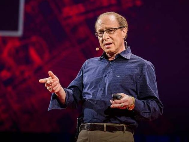 Ray Kurzweil Contact Address, Phone Number, Whatsapp Number, Email ID, Website 5