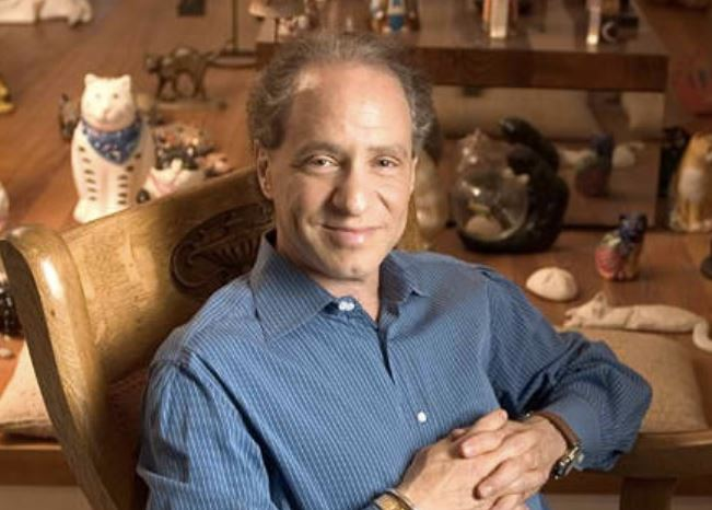 Ray Kurzweil Contact Address, Phone Number, Whatsapp Number, Email ID, Website 3