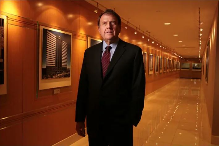 Richard LeFrak Contact Address, Phone Number, Whatsapp Number, Email ID, Website 7